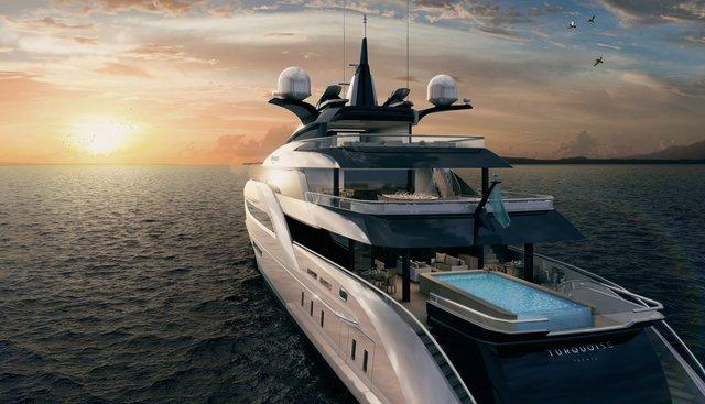 Proteksan Nl 233 Charter Yacht - 2