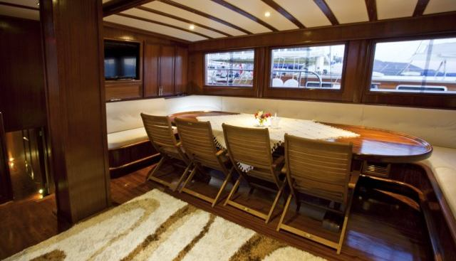 Athen.A Charter Yacht - 6