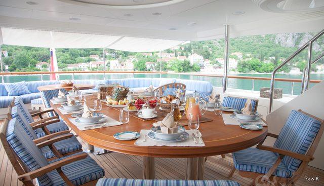 Jo Charter Yacht - 8