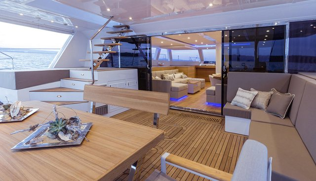 Diana Charter Yacht - 2