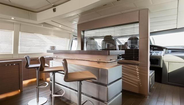 Veyron Charter Yacht - 4
