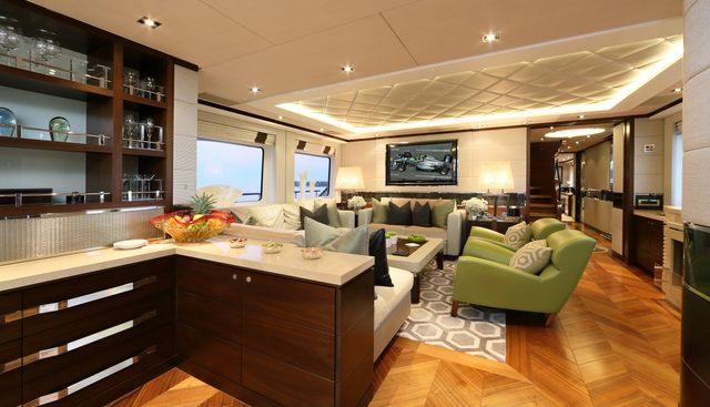 Aurelia Charter Yacht - 8