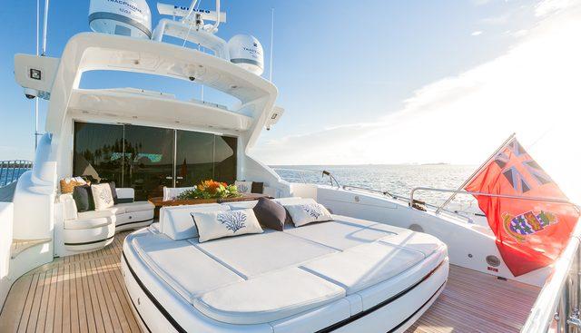 Kampai Charter Yacht - 5
