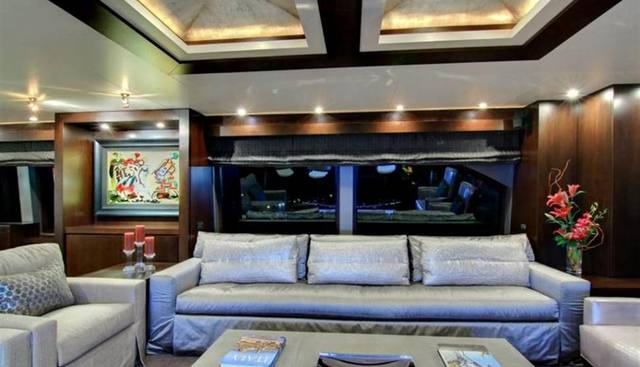 Azimut 116 Charter Yacht - 2