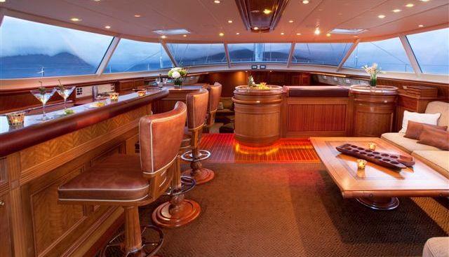 Genevieve Charter Yacht - 7