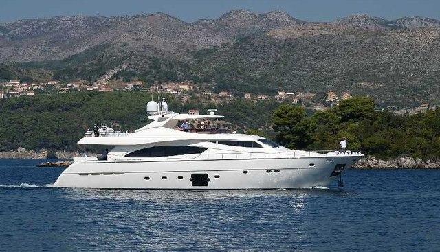 Tugarka Charter Yacht - 2