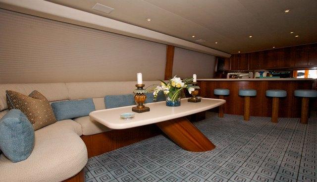 Salemwolf Charter Yacht - 4