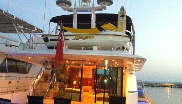 Syrena Charter Yacht - 6