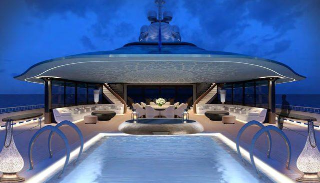 Secret III Charter Yacht - 3