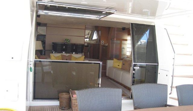Ricacha Charter Yacht - 4