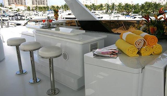 Portofino Charter Yacht - 3