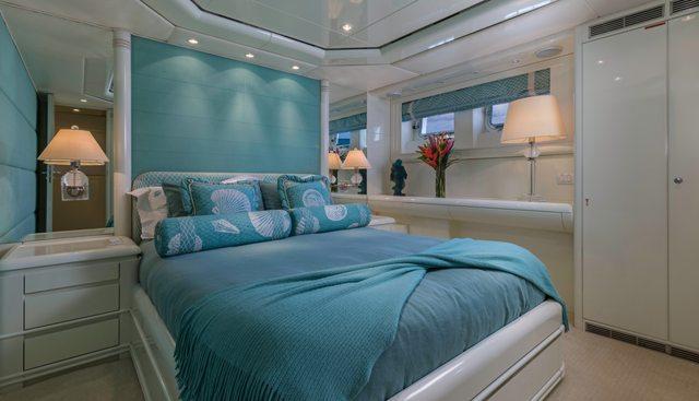 GypSea Charter Yacht - 8