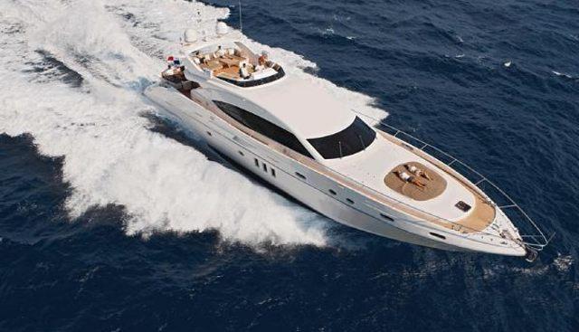 Ada Charter Yacht - 2