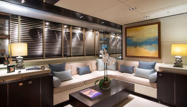 Subzero Charter Yacht - 8