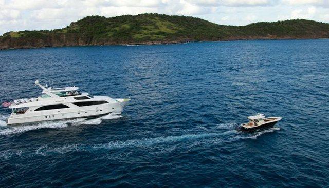 Cynderella Charter Yacht - 3