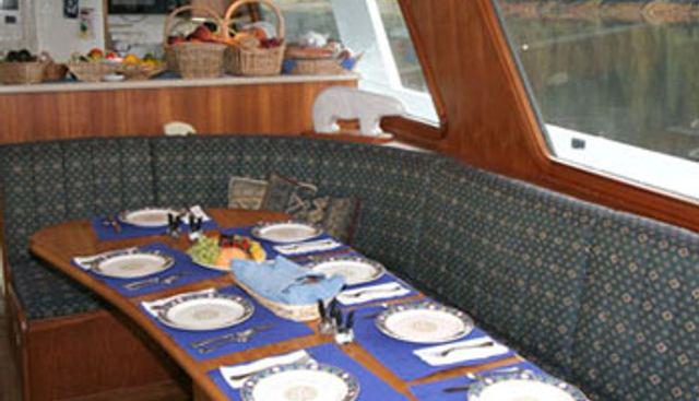 Sumdum Charter Yacht - 5