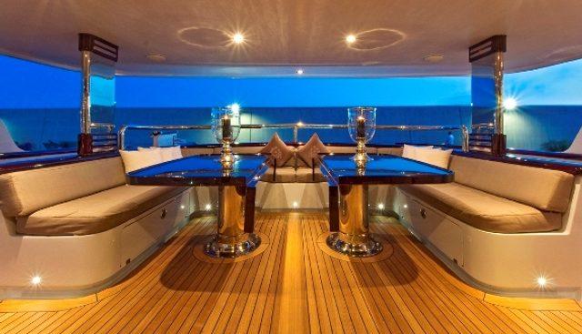 Callista Charter Yacht - 6