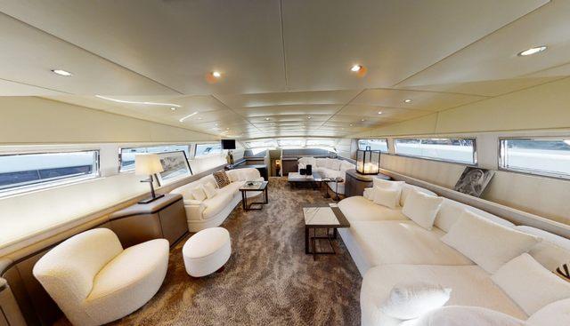 Lauren V Charter Yacht - 3