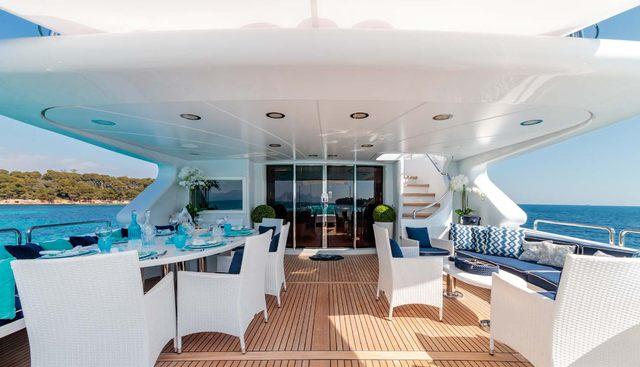 Bang Charter Yacht - 4