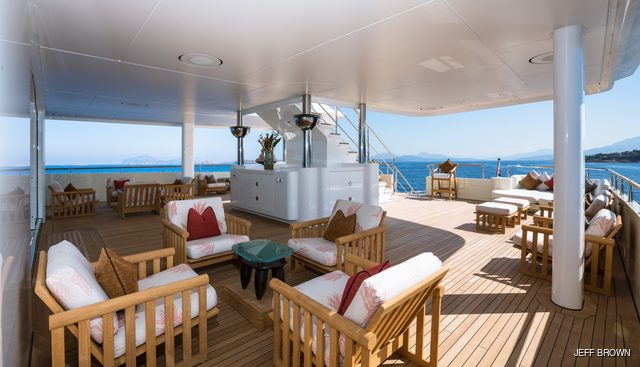 Coral Ocean Charter Yacht - 5