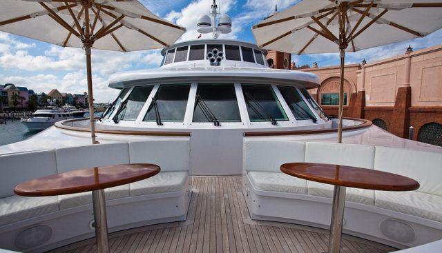 Keri Lee III Charter Yacht - 2