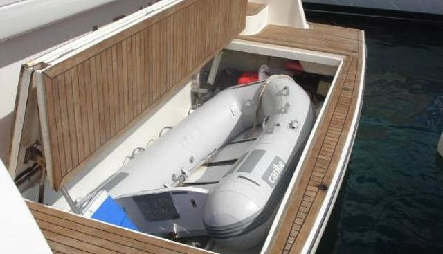 d'Artagnan Charter Yacht - 4