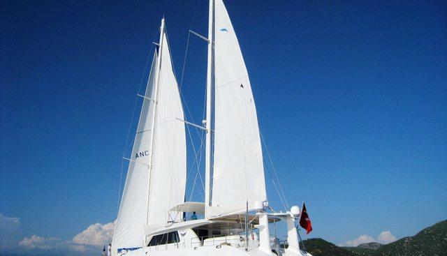 Angelo II Charter Yacht - 3