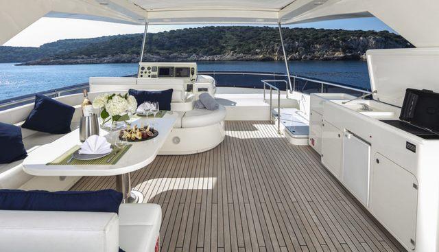 Astarte Charter Yacht - 2