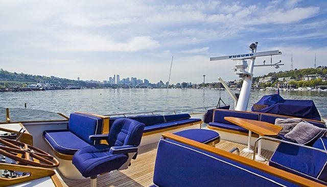Accord Charter Yacht - 3