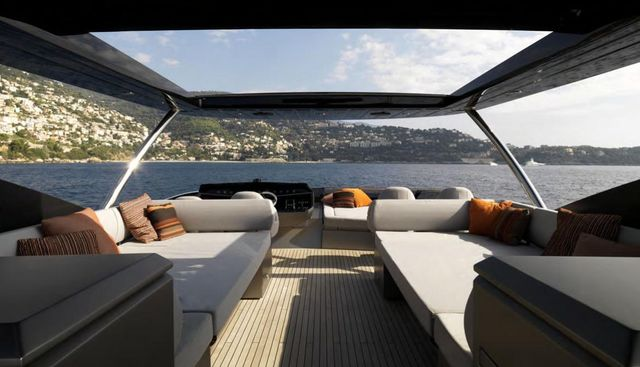 Mirka Charter Yacht - 3