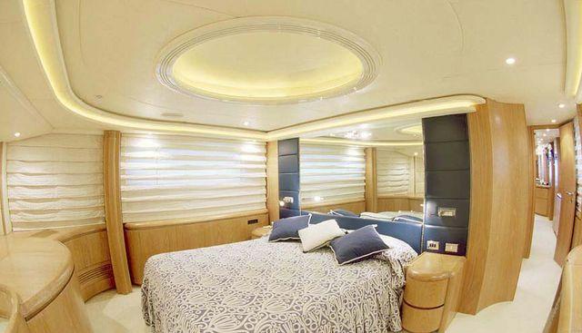 Erato Charter Yacht - 7