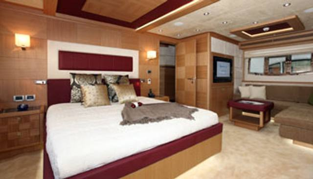 Lulwa Charter Yacht - 4