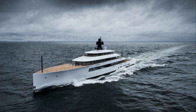 Pi Charter Yacht - 4