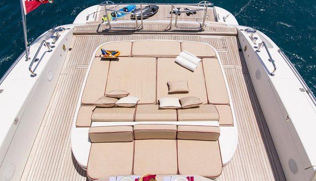 Little Zoe Charter Yacht - 3