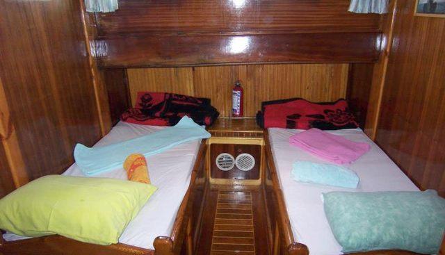 Lycian Princess Charter Yacht - 7