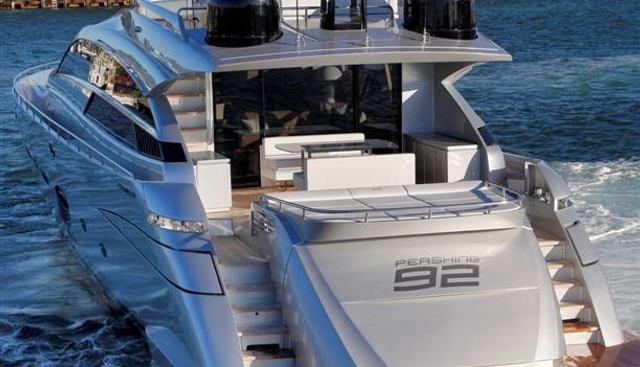 Jan-J Charter Yacht - 4