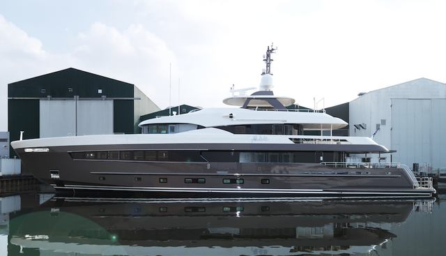 Alive Charter Yacht - 2