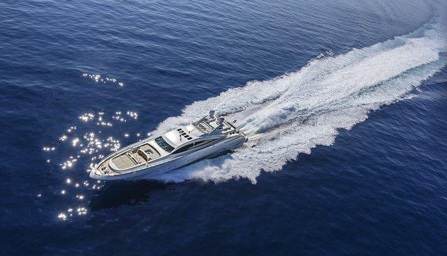 Apricity Charter Yacht