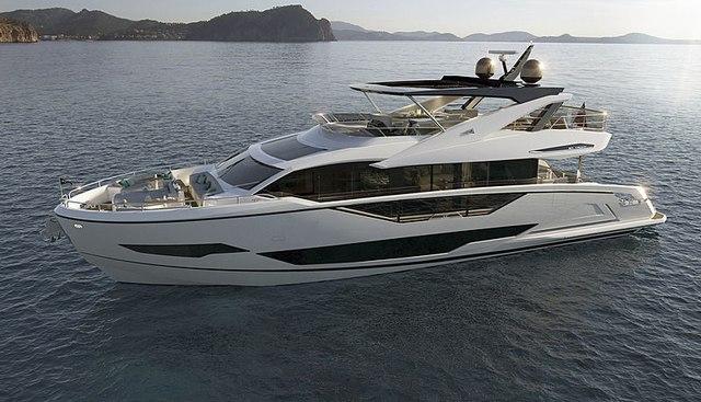 Quid Nunc Charter Yacht