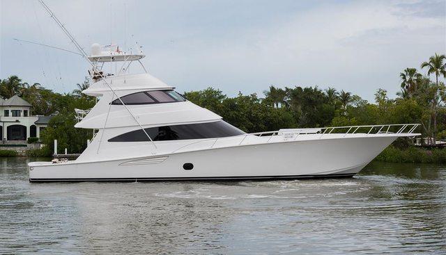Vera D Charter Yacht - 7