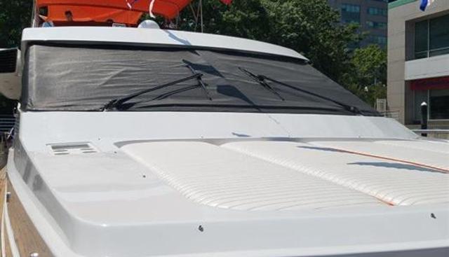Mis Moondance Charter Yacht - 3