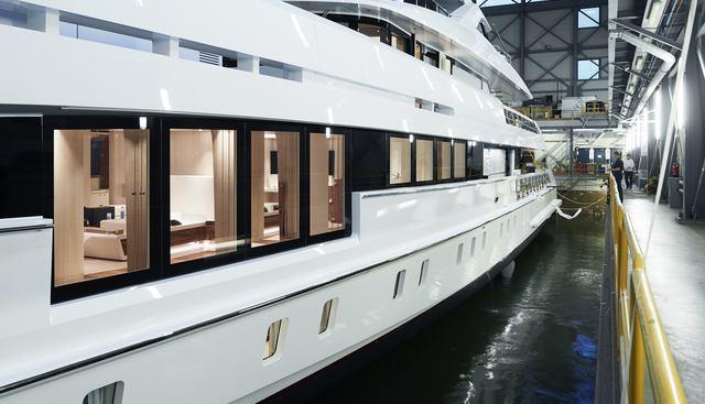 Amare II Charter Yacht - 3