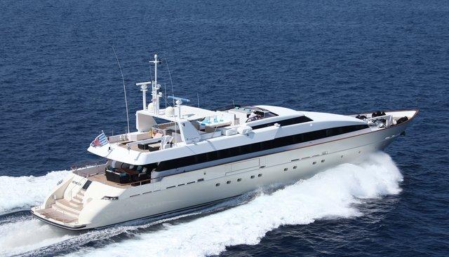 Hemilea Charter Yacht