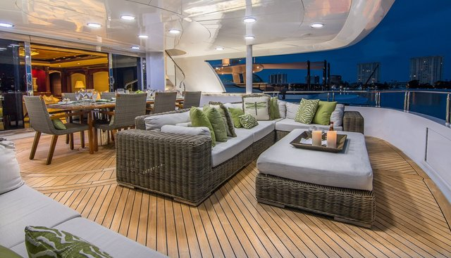 Claire Charter Yacht - 4