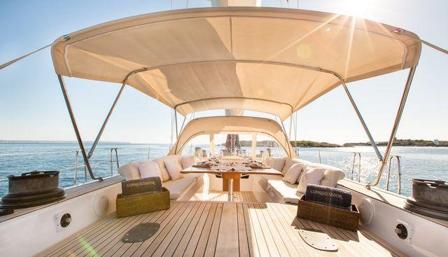 Umiko Charter Yacht - 4