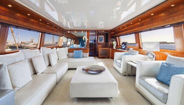Quo Vadis Charter Yacht - 6