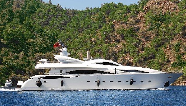 Beste Charter Yacht