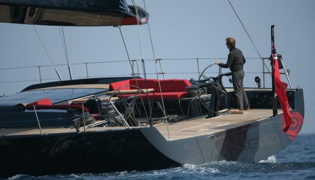 Tango G Charter Yacht - 6