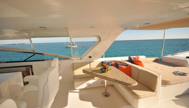 Harbor Lady Charter Yacht - 7