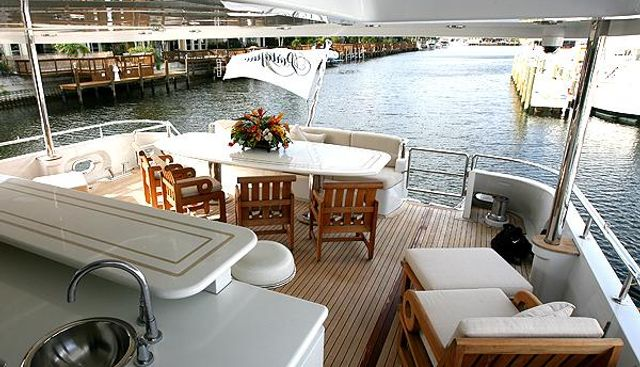 Portofino Charter Yacht - 2